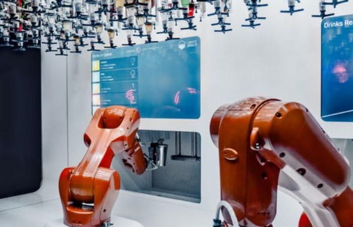 La pépite française des robots logistiques Scallog grandit face à la crise