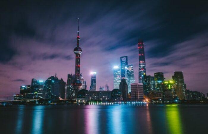 SMART CITY La ville de demain : comment aller vers un modèle de ville intelligente et durable ?