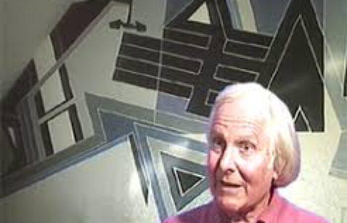 JOHN HARRISON LEVEE 1924 – 2017