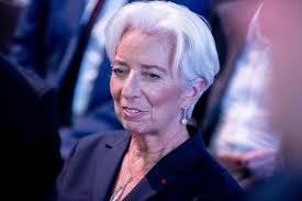 Christine Lagarde : l'euro numérique ne remplacera pas le cash
