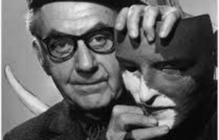 Man Ray Peintre, photographe et réalisateur