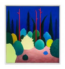 Nicolas Party donne des couleurs au marché de l'art