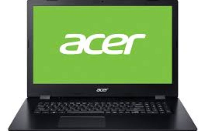 Acer, Taiwan hospital co-develop AI-based medical software