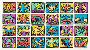 La collection de Keith Haring – Résistance et annulations des foires parisiennes