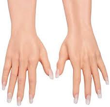 Cette peau artificielle réagit à la douleur comme une vraie peau humaine