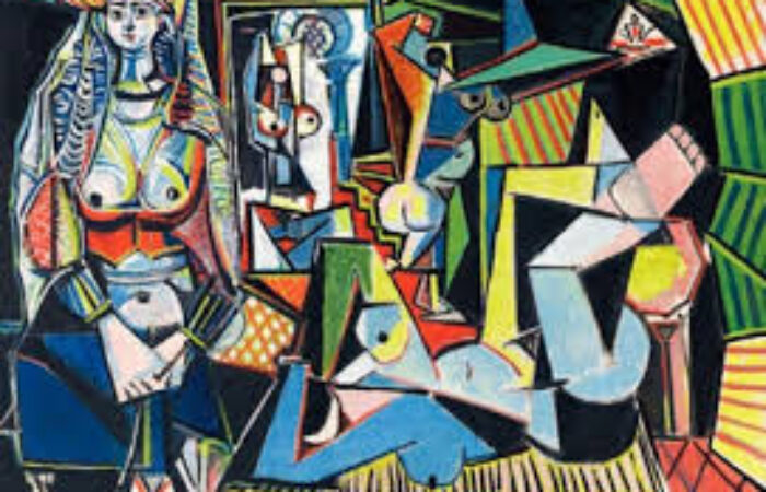 Maitres de l'Art Moderne