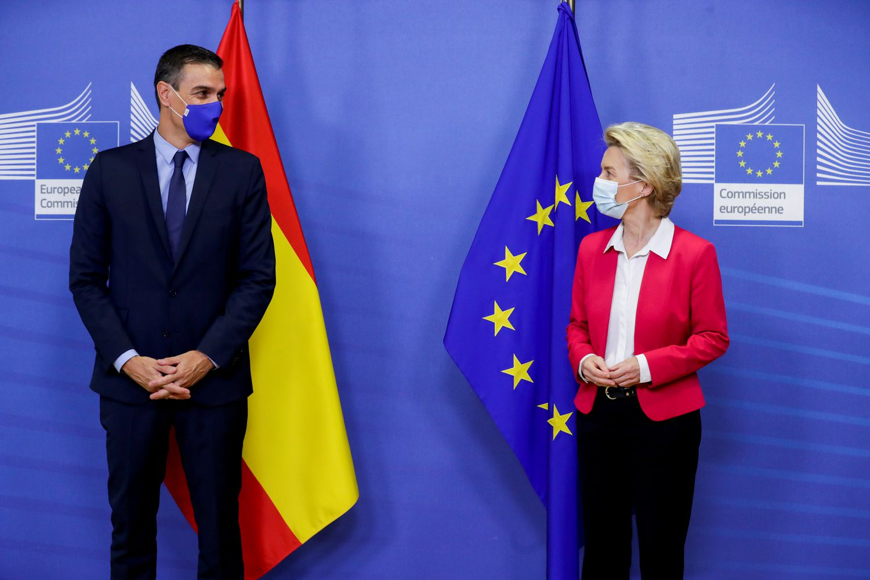 España renuncia a pedir ahora 70.000 millones en créditos europeos