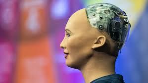 L'intelligence artificielle d'ici 2030