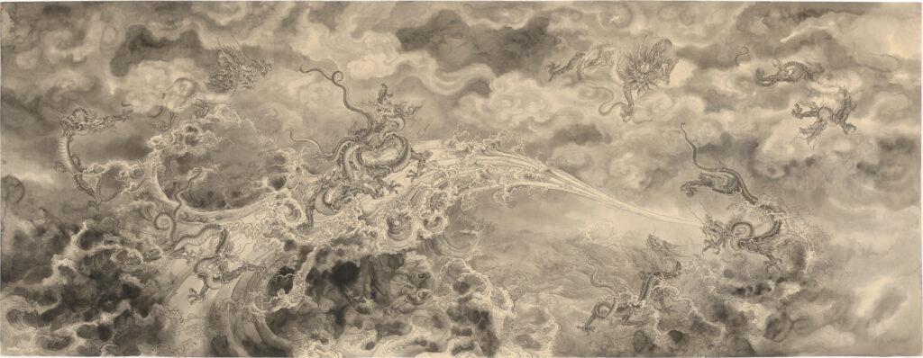 Ren Zhong