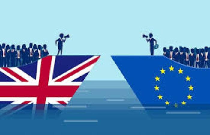 Brexit: Les députés du Royaume-Uni valident la loi décriée par l'Europe