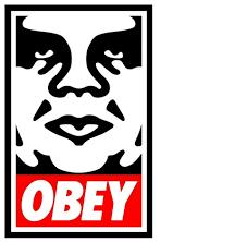 Shepard Fairey dit Obey
