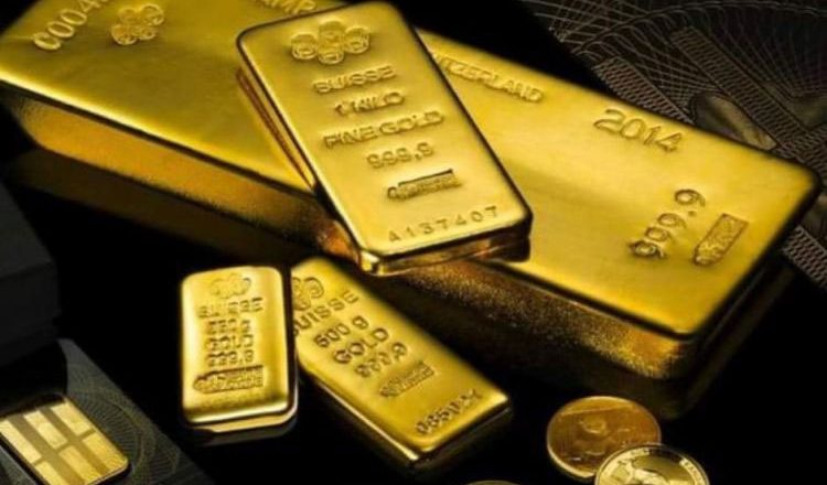 Gold exports exceed $2 billion in first eight months