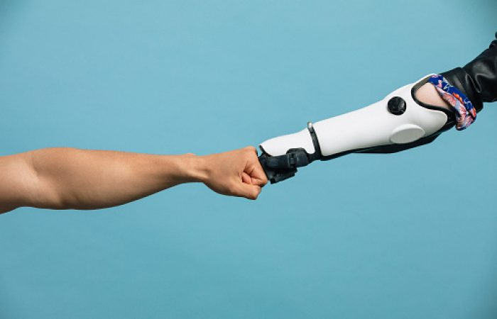 Future of Tech: Robots