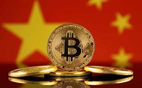 Cryptomonnaies : « La Chine menace le cœur de l'économie mondiale : l'Internet de l'argent »