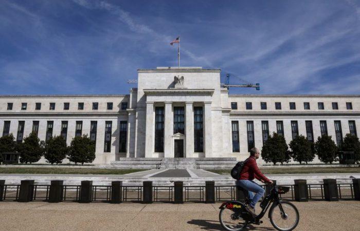 USA: La Fed a évoqué un ajustement de ses achats d'actif